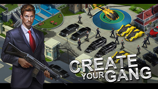 Mafia City screenshot 7