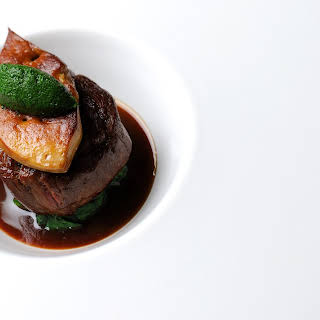 Foie Gras Sauce Recipes.
