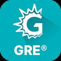 GRE® Test Prep by Galvanize icon
