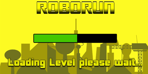 ROBORUN - The Adventure Begins screenshot 8