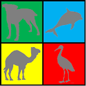 Guess animal icon