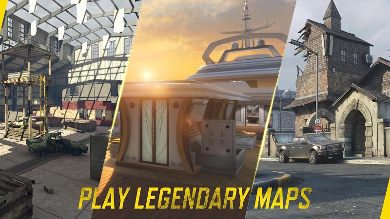Call of Duty®: Mobile Screenshot 2