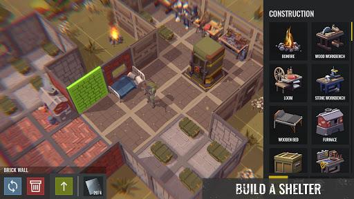 No Way To Die: Survival 1.7.2 screenshots 3