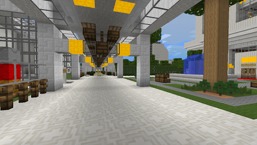 Force Craft: Survival And Creative 2.3.5 screenshots 1