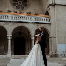 ช่างภาพงานแต่งงาน Biljana Mrvic (biljanamrvic) ภาพเมื่อ 20.03.2019