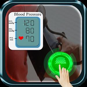 Blood Pressure Checker Prank