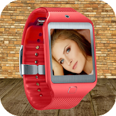 Watch Smartwatch Photo Frames