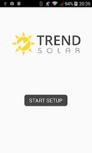 Trend Solar - náhled