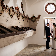 Fotógrafo de bodas Manuel Fijo (manuelfijo). Foto del 06.06.2018