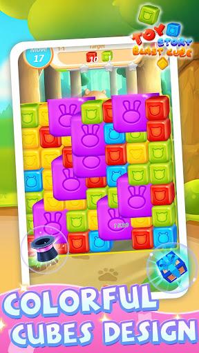 Toy Crush: Cube Blast  screenshots EasyGameCheats.pro 3