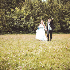 Wedding photographer Maryana Zakhidna (mariana2308). Photo of 23.04.2014