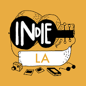 Indie Guides Los Angeles