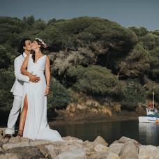 Wedding photographer Sete Carmona (SeteCarmona). Photo of 07.11.2017