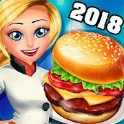 Food Craze Chef Cooking Games APK for Bluestacks