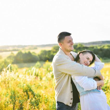 Wedding photographer Anastasiya Potemkina (nasta). Photo of 07.08.2017