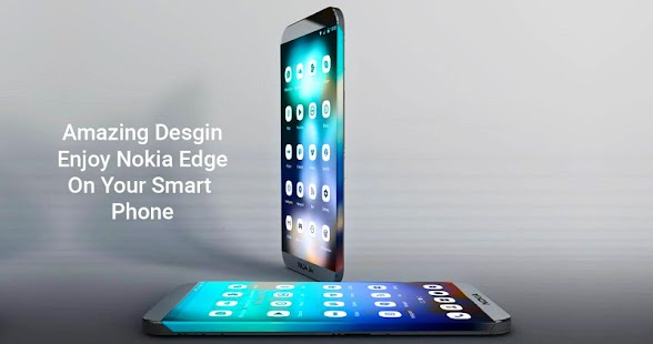 Theme for Nokia Edge - náhled