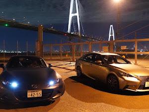 ロードスターRF NDERCのカスタム事例画像 保守サウンド自動車さんの2020年10月12日07:34の投稿