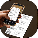Fast Scan: Free Document Scanner HD, PDF Scanning icon