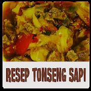 Resep Masakan Tongseng Sapi APK