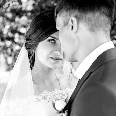 Wedding photographer Polina Shulgina (shulginphoto). Photo of 23.10.2017