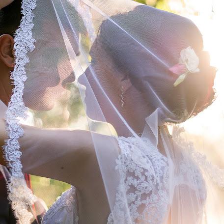 Wedding photographer Ruslana Dubickaya (zla9photo). Photo of 14.11.2016