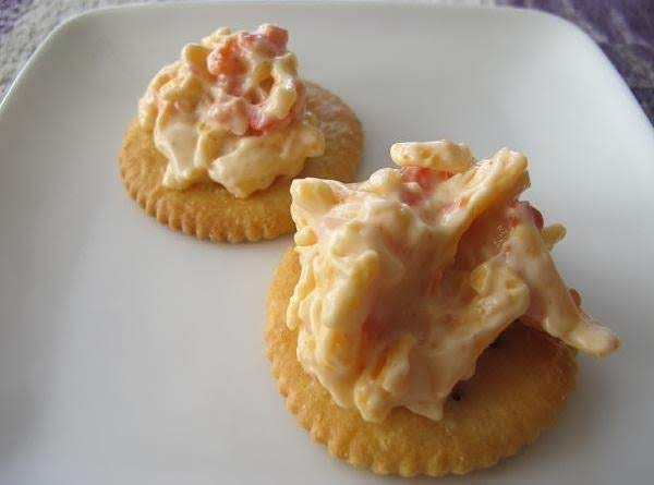Choice Pimiento Cheese Spread Recipe
