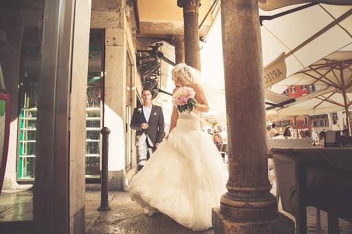 Fotografo di matrimoni Loris Mirandola (mirandola). Foto del 13.10.2014