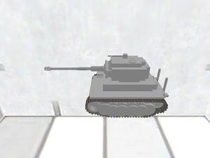 T1-tank
