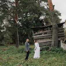 Wedding photographer Yuliya Bokhan (JuliyaBokhan). Photo of 16.02.2017