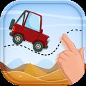 Line Drive icon