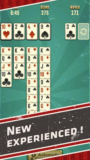 Solitaire Fun Card Game screenshot 4