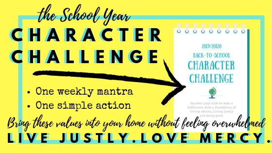 Start your challenge!