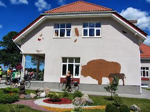 Photo: Krekenavos regioninio parko lankytojų centras