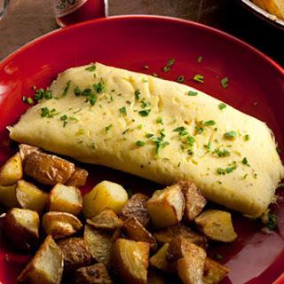 Basic Omelet.