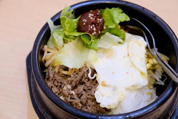 【板橋】定光韓食輕飲:耐心久等的美味,最愛石鍋拌飯、海鮮鍋百元搞定