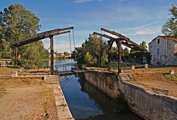 Il ponte di Van Gogh di mariarosa-bc