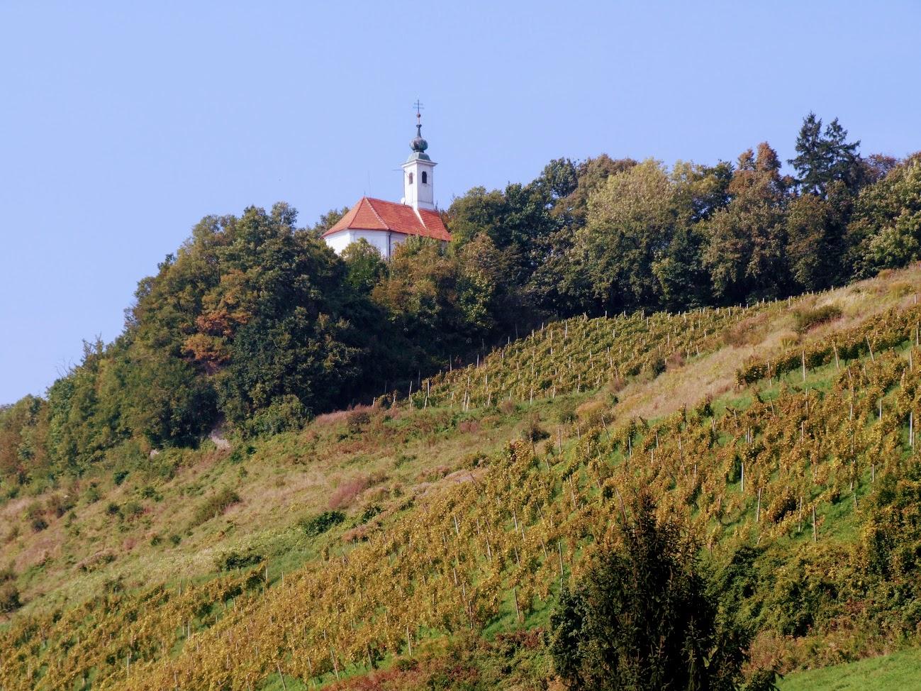 Maribor/Kalvarija - helyi URH-FM adóállomás