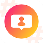 InstantBoost  - Boom Likes Tags and F0llowers icon