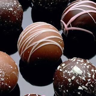 Best Dark Chocolate Truffle Recipe Ever