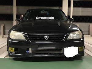 アルテッツァ  SXE10 RS200のカスタム事例画像 拓海さんの2019年10月21日16:13の投稿