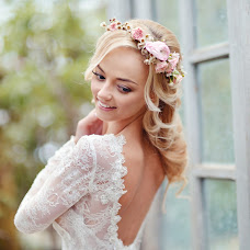 Wedding photographer Natasha Fedorova (fevana). Photo of 20.04.2015