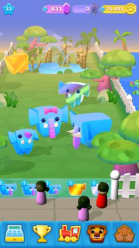 Télécharger gratuit Spin a Zoo APK MOD 2