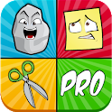 Rock Paper Scissors Pro icon