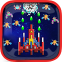 Space Invaders:Galaxia Invader icon