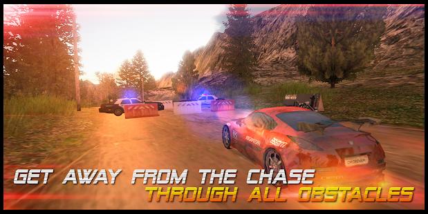 Dirt Rally Driver HD 8