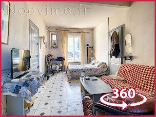 Appartement Saint-Malo (35400)