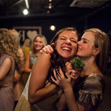 Wedding photographer Maksim Kiryanov (chipons). Photo of 03.02.2017