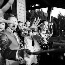 Wedding photographer Elena Zaschitina (photolenza). Photo of 04.09.2017