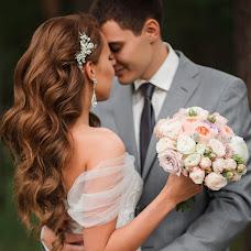 Wedding photographer Katerina Rakhmanova (KRahmanova). Photo of 22.07.2016