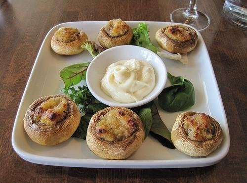 These are delicious hot or warm .This mixture can include bacon, sausage, prosciutto, mortadella,...